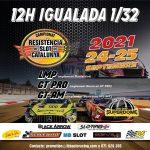 SRC y Toyota vencen en las 12 horas de Igualada 2021!!!