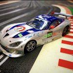 Heroico!!, gana STP Racing